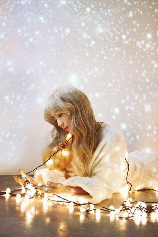 少女時代TaeTiSeo聖誕歌《Dear Santa》下月推出 徐玄參與作詞