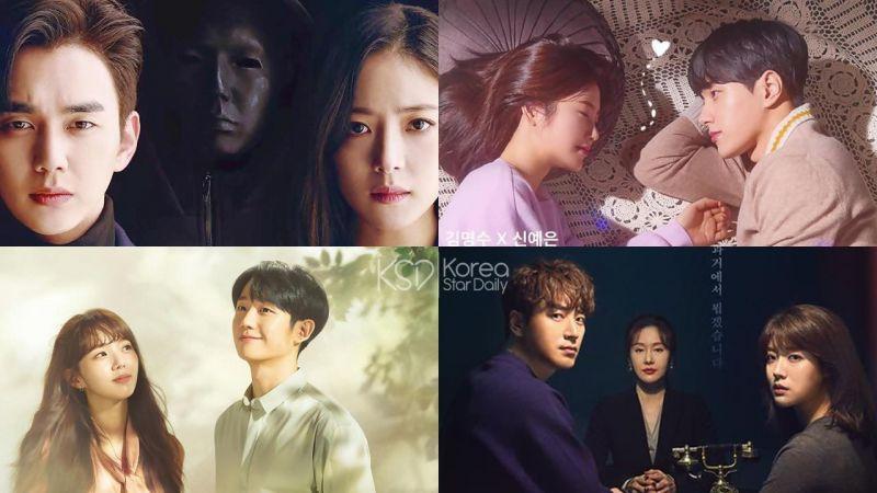 【本週韓劇完結資訊】《365》《一半》週二完結《Memorist》《快過來》今晚大結局!
