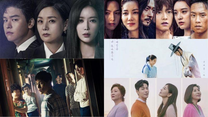 【KSD評分】由韓星網讀者評分!《優雅的家》奪一位 《阿斯達年代記》新上榜