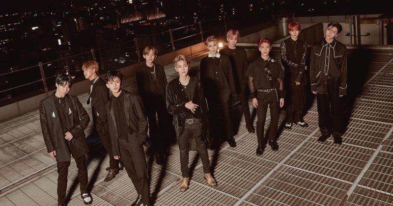NCT 127 美國人氣升溫 回歸前先登知名談話性節目《吉米夜現場》!