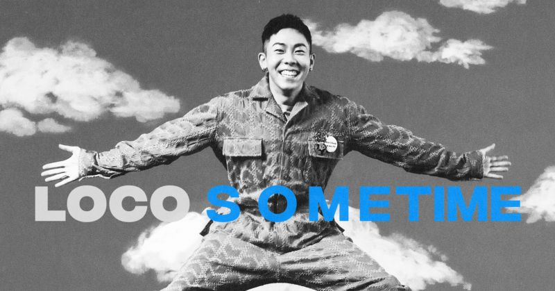 Loco 要回歸啦!下週發表退伍後首張專輯