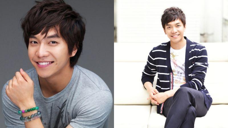 還沒退伍已經被「預訂」! SBS綜藝、tvN電視劇全都在向李昇基招手啦~