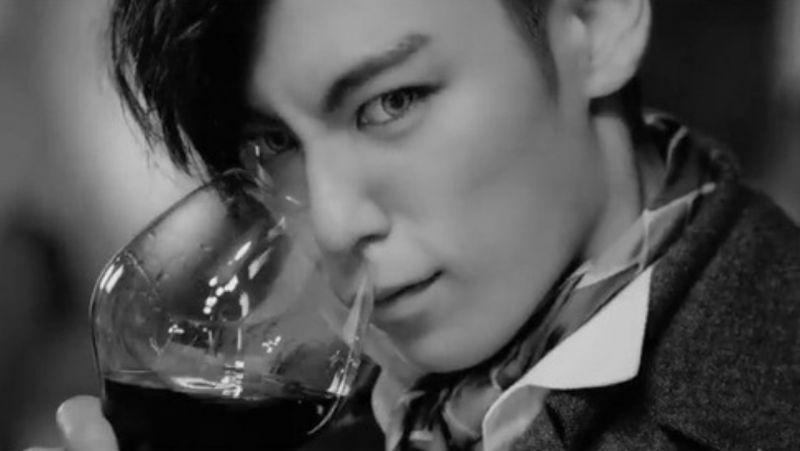 T.O.P曬酒莊照引熱議!這裡就是曾在粉絲會上自爆過的「阿根廷葡萄園」嗎?