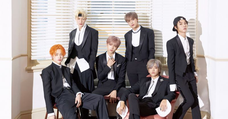 NCT Dream 首獲破億 MV!〈BOOM〉今日跨越門檻
