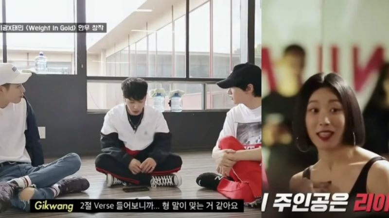 《The Dancer》Why Not兄弟和Lia Kim一起在LA开授K-POP课程!官方公开舞蹈片段影片