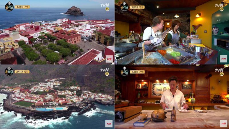 《尹食堂》2號店景色超美,內部設計也公開啦!而這次要販賣的主菜是「韓式拌飯」!