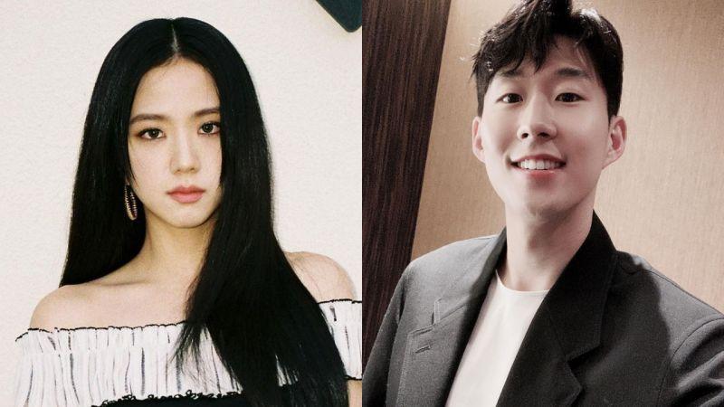 YG回应了!今早发声明正式否认Jisoo与孙兴慜的恋爱绯闻:「全无事实依据」