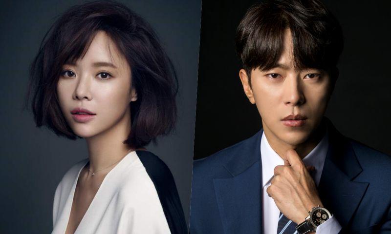 黃正音&尹賢旻有望合作KBS新劇《都一樣》