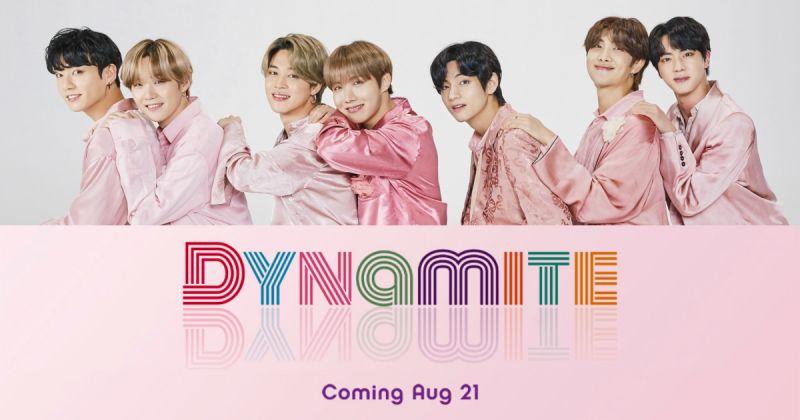 BTS防彈少年團新歌發行在即 各種預告、兩版 MV、三場節目填滿廿天!