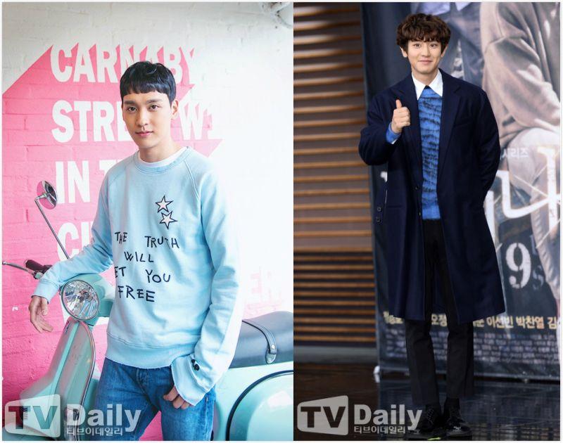崔泰俊赞EXO灿烈:明白他收到许多喜爱的原因 是个很可爱的「忙内」