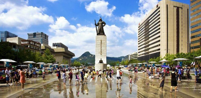 【旅遊資訊】2018韓國各地安全指數出爐! 自殺人數高居OECD平均值2倍&首爾鐘路「全國最危險」