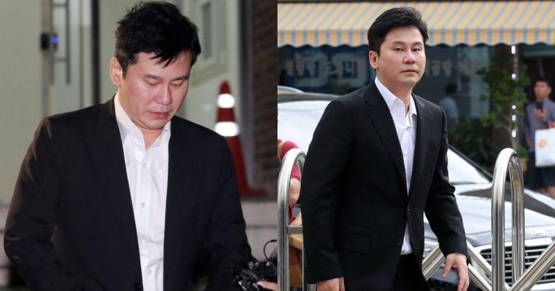 梁鉉錫「仲介性交易案」無嫌疑 其他案件繼續調查
