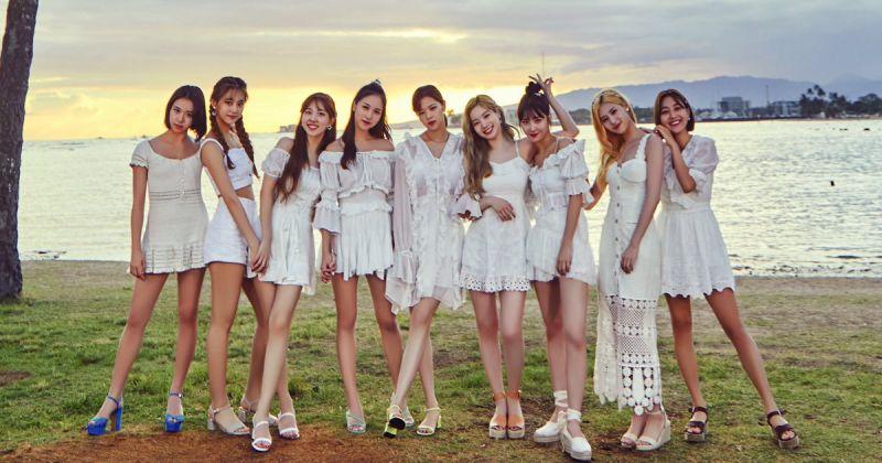 TWICE预计在9月底带著新专辑回归!Mina是否参与回归?JYP回应:「以恢复健康为优先!」