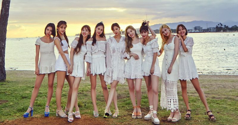 TWICE預計在9月底帶著新專輯回歸!Mina是否參與回歸?JYP回應:「以恢復健康為優先!」