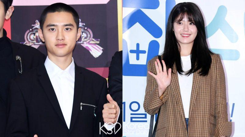 tvN新剧《百日的郎君》主演阵容终於敲定!EXO D.O.与南志铉携手合作