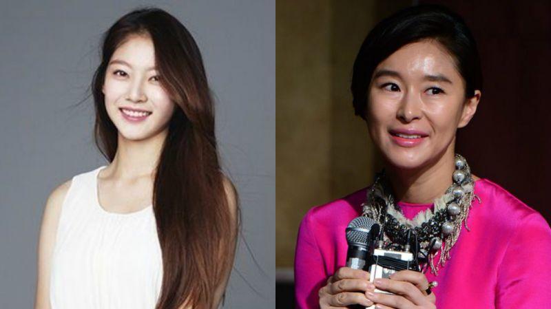孔升妍、藝智苑確定出演tvN浪漫喜劇《內向的老闆》