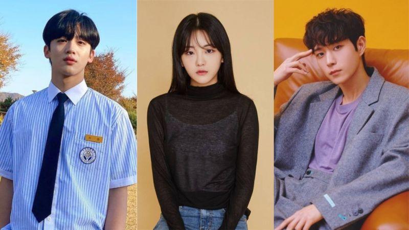 《機智醫生生活》雙胞胎「潤福」趙怡賢有望出演《學校2021》女主角,與金曜漢、金永大合作!