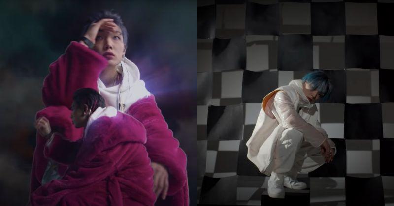 iKON Bobby 下週發表第二張個人正規專輯!預告片配樂引發關注