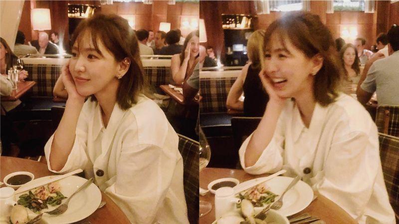 Red Velvet Wendy終於開通個人SNS!上傳COVER影片…瑟琪留言:「這時代最棒的Vocal 孫勝完!」