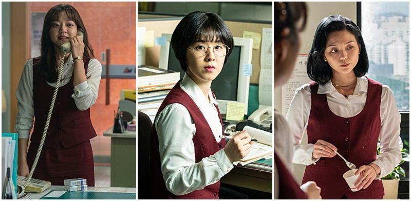 《菜英文沒在怕》高我星+李絮+朴慧秀勤跑宣傳  11月在台上映