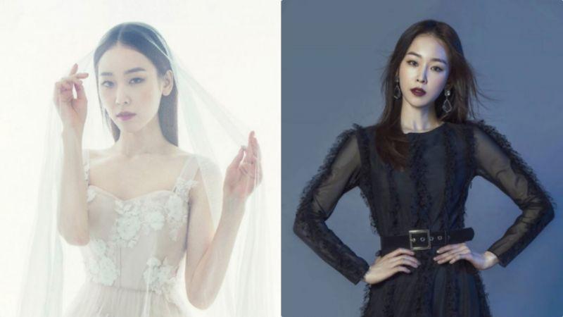 《爱上变身情人》「韩世界」绝对是徐玄振的美貌巅峰,剧中新官方照美得不像话