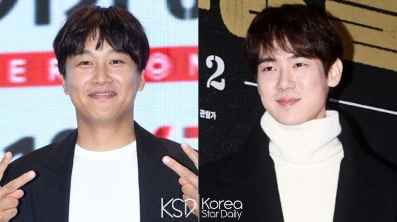 車太鉉、柳演錫有望主演電影《青年警察》導演新作《小狗狗》!預計今年(2020年)上半年開機