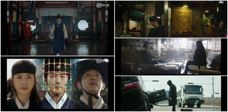 韩剧 本周无线、有线月火剧收视概况- 獬豸、赵德浩、耀眼破新高,总冠成王风光落幕