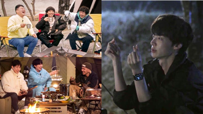 「新瘋」終於回來了!安宰賢確定加入《新西遊記》特別篇《Spring Camp》,在5月7日播出!