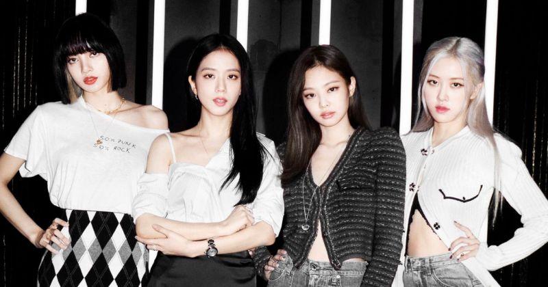 BLACKPINK 專輯首日銷量創女團紀錄 本週六展開打歌行程!