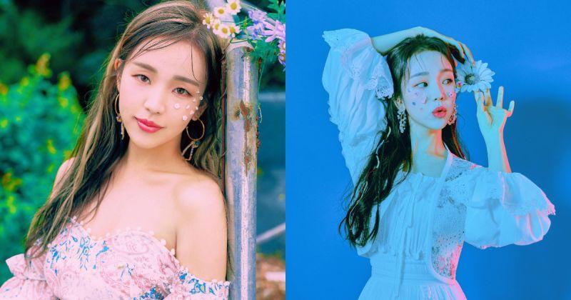 白娥娟换公司后首度回归 R&B 新歌预告片公开!