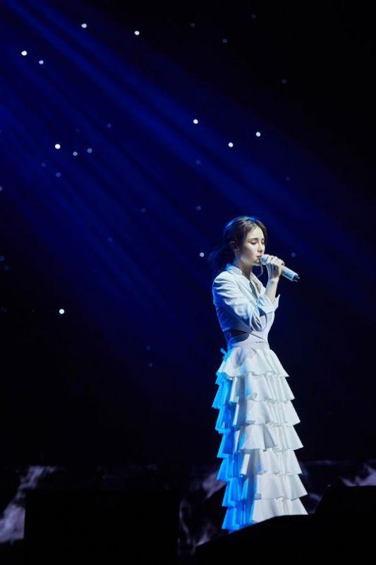 Gummy全國巡迴演唱會   於首爾安可場劃下句點