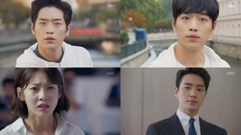 新剧《你也是人类吗》徐康俊完美诠释机器人角色,实力派演员齐聚一堂!