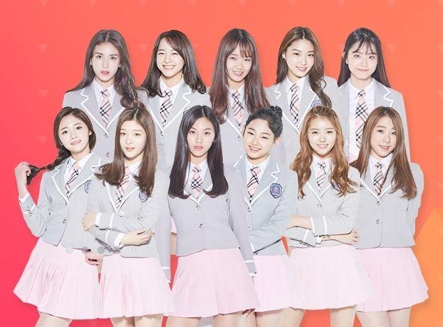 《Produce 101》精銳盡出 BtoB、SEVENTEEN、MAMAMOO 師弟同台競爭