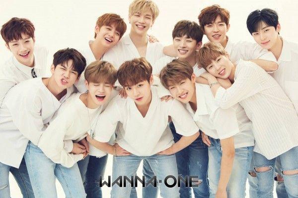 Wanna One完整體出演《一周偶像》 下周參與錄製