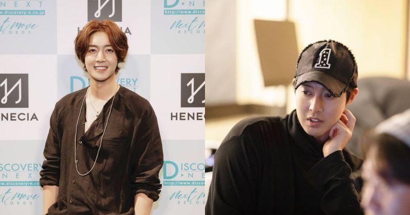 金贤重专为歌手活动创立新品牌 演员工作依然与 KEYEAST 合作