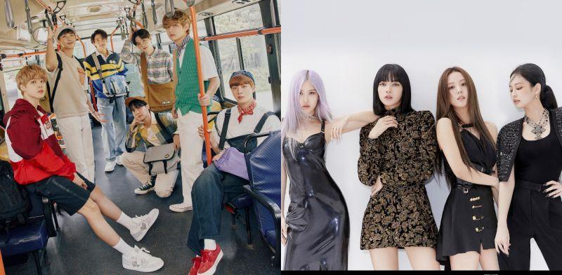JOOX公布2020音乐年度回顾:BTS防弹少年团&BLACKPINK都在榜上