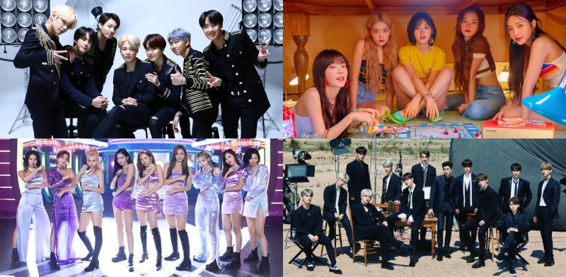 現在追蹤CU便利店IG或是Facebook就有機會參加2019 KBS歌謠大祝祭?