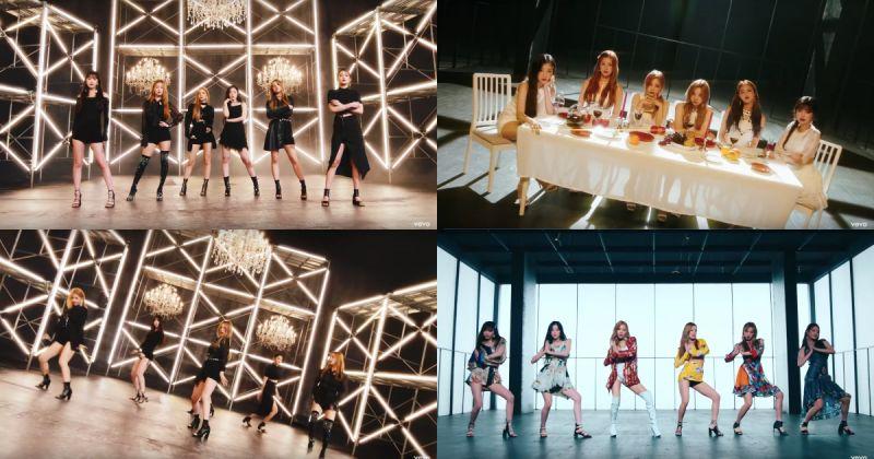 (G)I-DLE 月底正式进军日本 抢先释出日语版〈LATATA〉MV!