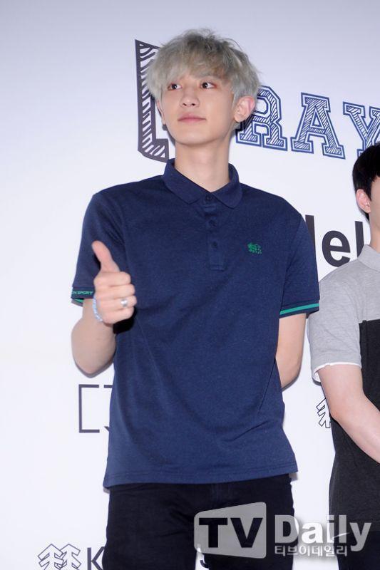 EXO燦烈再出演《叢林的法則》,引發高度關注