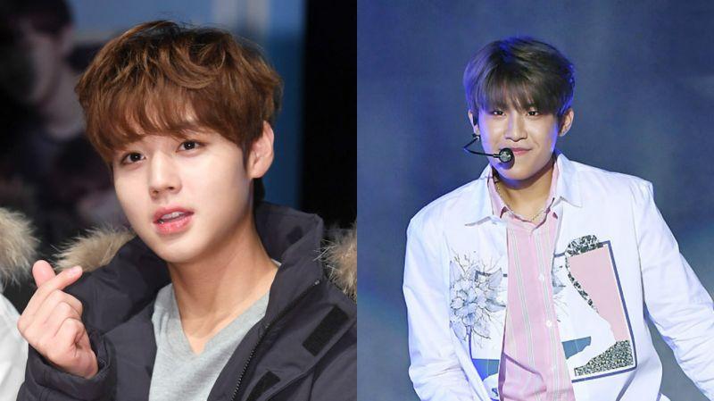 大势男团Wanna One 99Line成员朴佑镇、朴志训今年也要参加高考吗?