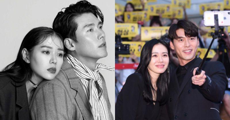 玄彬、孫藝珍主演《愛的迫降》 將遠赴瑞士拍攝!