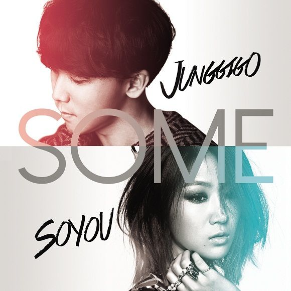 鄭基高、SISTAR SoYou合唱曲《Some》 昨天音源「甜蜜」公開