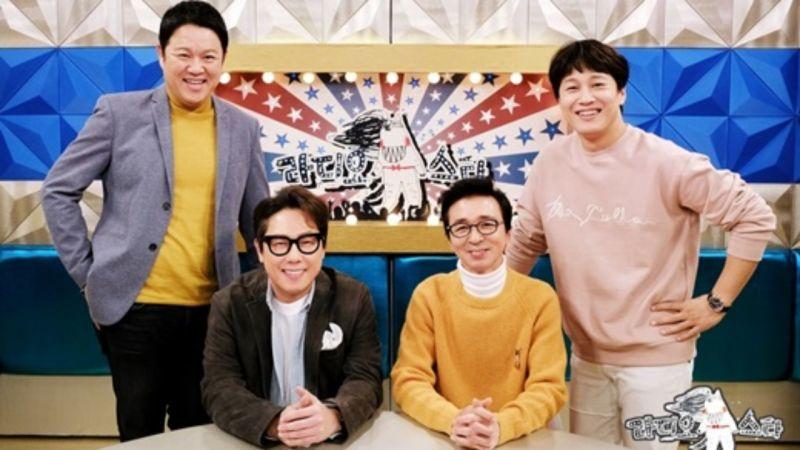 車太鉉退出《Radio Star》 MC陣容僅剩3人