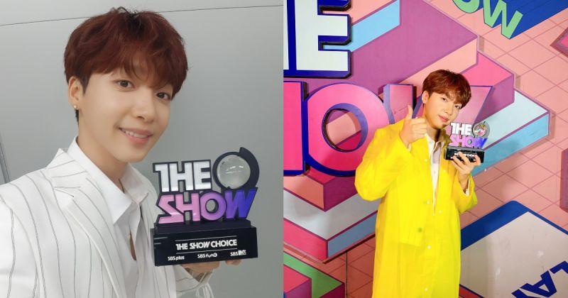 郑世云出道两年 凭最新主打歌首度征服音乐节目!