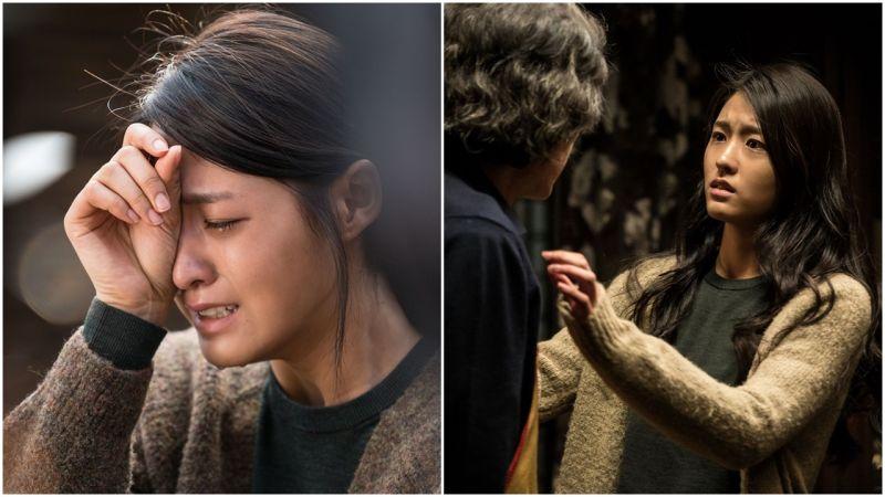 AOA雪炫朝演技豆迈进  《杀人者的记忆法》与金南佶合作团员嫉妒