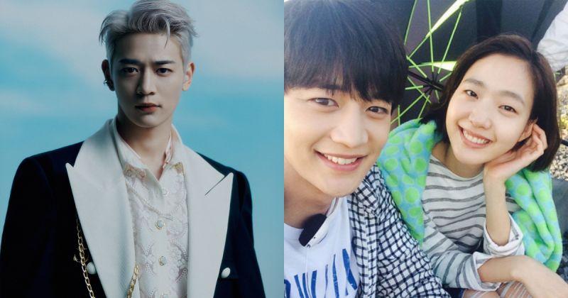 珉豪確定客串《柔美的細胞小將》與金高銀再度合作 飾演才貌兼備的公司後輩!