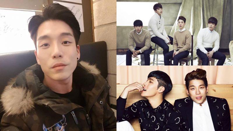李昶旻將成立一人經紀公司!離開 Big Hit娛樂,IG寫下感言:「回歸初心再挑戰。」