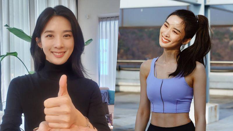 「身高167cm却只有47kg」? 李清娥亲自PO文澄清:「现在是健康的体重!」
