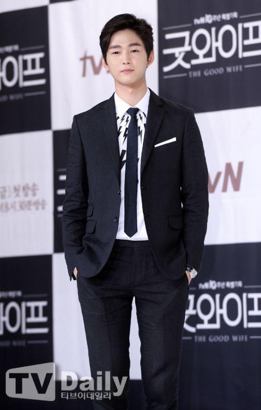 李源根有望出演KBS新劇《推理的女王》 飾演花美男派出所所長