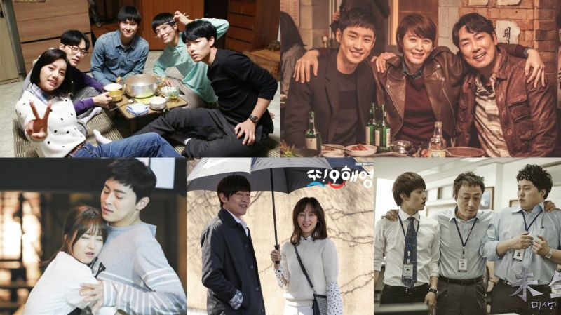 tvN的「最佳電視劇」也太難選了吧!來回顧收視率TOP10是哪幾部吧!